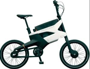 Le vélo électrique connaît une croissance exponentielle chez Cycleurope.