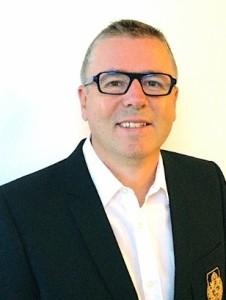 Olivier Gaudard, P-DG.
