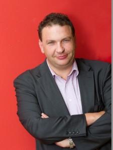 Patrick Rein, P-DG d'Activis. (Crédit photo Guillaume Frey)