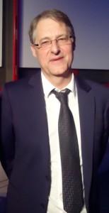 Dominique Schilling, P-DG de Sodiv.