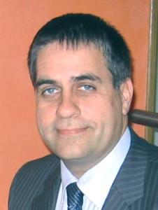 Benoît Vervandier, directeur général.