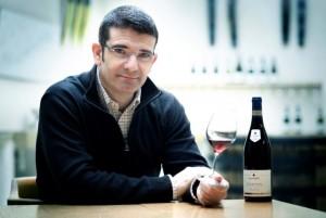 Dimitri Bazas, nouveau directeur général de Champy. © Patrick Sordoillet