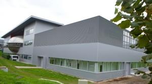 Désormais filiale de EOS Imaging, OneFit Medical a été incubée dans les locaux de Temis Innovation à Besançon. Photo : David Cesbron.