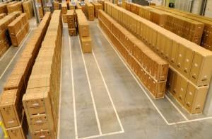 Rhenus Logistics projette d'ouvrir à Chalon-sur-Saône une plate-forme logistique de 20 000 m2.