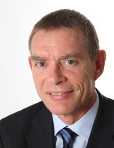 Denis Schnoebelen, P-DG de Mantion.