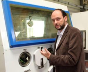 Après CLM Industrie, Renaud Gaudillière prend la direction générale de Peinta.