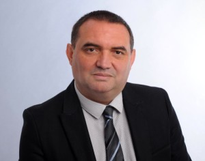Thierry Rizza, associé au sein du cabinet d'audit et d'expertise comptable Grant Thornton.