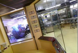 En 2012, Fallot a ouvert un parcours de visite de sa fabrique à Beaune, plébiscité par 30 000visiteurs.