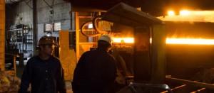 Cette filiale comtoise du groupe SAFE est spécialisée dans les composants en acier moulés. Photo : site du groupe SAFE.