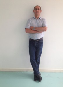 Jean Grenier Godard, directeur de l'ESTA.