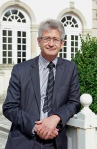 Pascal Brochet, directeur de l'UTBM.