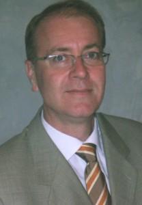 Thierry Fetick, directeur général.