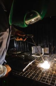 FSH Welding Group fabrique des produits de soudage et de brasage très innovants pour de nombreux secteurs d'activité.