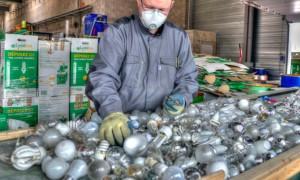 Artemise a traité 50 millions de tubes et 20 millions de lampes en 2013.